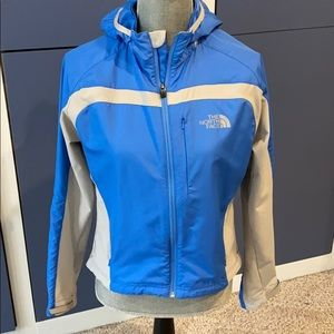 """The North Face """"flight series"""" jacket size S/P"""